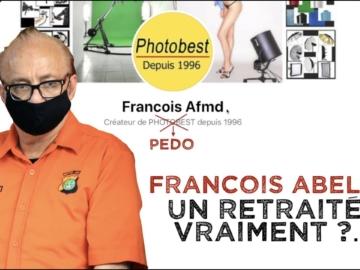 Francois Abello - Un retraité, vraiment ?